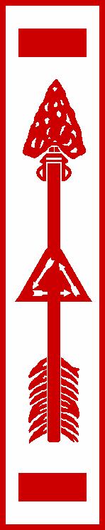 OA Vigil sash
